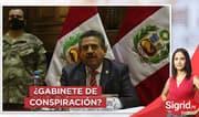 """Sánchez sobre crisis política: """"Es una pugna de sectores mafiosos"""" [VIDEO]"""