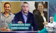 """AAR sobre elecciones del 2021: """"Hay candidatos como cancha"""""""