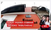 TC rechaza demanda para prescribir deudas tributarias - RTV Noticias