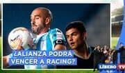 Copa Libertadores: Alianza enfrenta hoy a Racing - Líbero TV