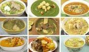 9 deliciosas sopas para disfrutar en invierno