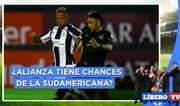 Alianza Lima y la Sudamericana de consuelo - Líbero TV