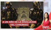"""Requena sobre relación entre el Ejecutivo y Congreso: """"La confrontación persiste"""""""
