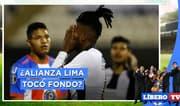 ¿Alianza Lima tocó fondo con Mario Salas? - Líbero TV