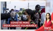 """Celi sobre la COVID-19 en el Perú: """"De hecho va a haber un rebrote"""""""