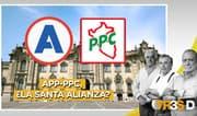 Tres D: APP-PPC, ¿la santa alianza?