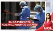 """Palacios sobre nombramientos del sector salud: """"No obtenemos respuestas del Minsa"""""""