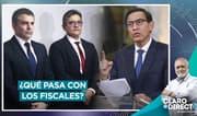 """AAR sobre los fiscales: """"Encuentro un pleito grande por protagonismo"""""""