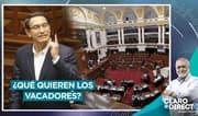 """AAR sobre vacancia en contra de Vizcarra: """"La posibilidad es baja, pero no es cero"""""""