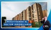 Reactivando el sector inmobiliario