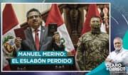 """AAR: """"Hay un plan que implica vacar a Vizcarra, liberar a Antauro y postergar las elecciones"""""""