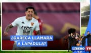 ¿Gareca llamará a Lapadula? - Líbero TV