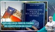 """AAR: """"El cambio de la Constitución va a estar presente en el debate electoral"""""""