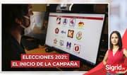 """Panigo: """"¿Qué es un político para la mayoría de peruanos? Un ladrón, un mentiroso"""""""