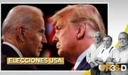 Tres D: Elecciones USA