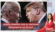 """Schiappa-Pietra sobre Trump: """"Es una persona egomaníaca y la posibilidad de perder no existe"""""""