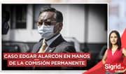 """Santisteban: """"No entiendo cómo Edgar Alarcón puede tener tanto poder"""""""