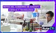 Retos del Gobierno de Sagasti: Ciencia y tecnología