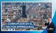 Corrupción en el sector empresarial