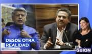"""RMP sobre Merino: """"Golpista es lo que es y los muertos son su responsabilidad"""""""