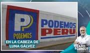 """AAR sobre Podemos Perú: """"Es una bancada de violadores de la Constitución"""""""