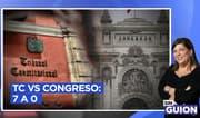 """RMP sobre el Congreso: """"La demagogia tiene un límite"""""""