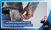 Economía peruana 2021: ¿cómo afrontar los riesgos del nuevo año?