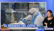 """RMP sobre el coronavirus: """" No regresa lo que nunca se ha ido, pero ha regresado un brote más activo"""""""