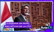 Análisis del modelo de gobernanza de la CTI de Francisco Sagasti