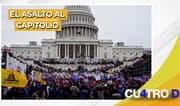 Cuatro D: Jo-Marie Burt: El asalto al Capitolio