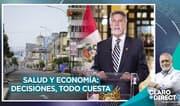 """AAR sobre Vizcarra: """"Las elecciones ponen a los candidatos a buscar votos como sea"""""""