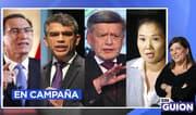 """RMP sobre el Partido Morado: """"Cometieron un error político"""""""