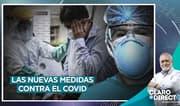 """AAR sobre la COVID-19 en el Perú: """"Este año viene igualito de complicado"""""""