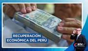 Recuperación económica del Perú