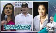 """AAR sobre elecciones 2021: """"No hay ninguna candidatura que esté despuntando"""""""