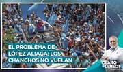"""AAR sobre López Aliaga: """"Significa un regreso a las cavernas"""""""