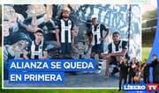 ¿Alianza Lima debe volver de inmediato a Liga 1 tras el fallo del TAS? - Líbero TV