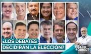 """AAR sobre debates: """"Van a tener un peso importante en la elección"""""""