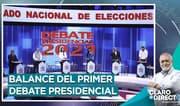 """AAR: """"Le va a ser muy difícil correrse del debate a Rafael López Aliaga"""""""