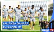 ¿Alianza Lima podrá ganar hoy en su regreso a la Liga 1? - Líbero TV