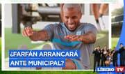 ¿Farfán debe estar desde el arranque ante Municipal? - Líbero TV