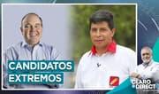 """AAR sobre Castillo y RLA: """"Son un verdadero peligro para el Perú"""""""
