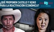 """Castilla sobre estatizar empresas: """"Podemos ahuyentar la inversión"""""""