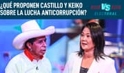 """José Ugaz: """"La corrupción no tiene ideología"""""""