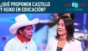 Aumentar presupuesto del sector educación sería inviable, según Alfaro