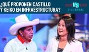 """Von Hesse: """"No existe un plan de infraestructura en Perú Libre"""""""