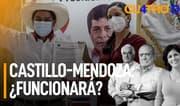 Cuatro D: Castillo - Mendoza: ¿funcionará?