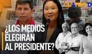 Cuatro D: ¿Los medios elegirán al presidente?