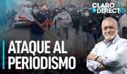 """Tejada: """"Keiko Fujimori jamás puede representar una opción democrática"""""""