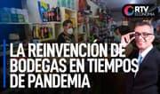 La reinvención de bodegas en tiempos de pandemia | RTV Economía